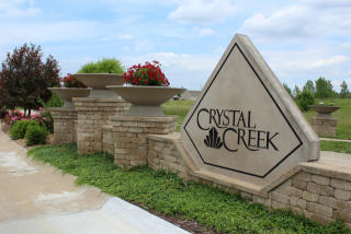 Crystal Creek by Rolwes Company