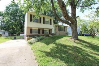 8816 Old Ironsides Drive, Louisville KY