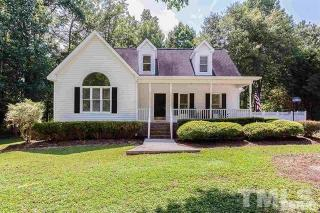 1119 Wall Rd, Wendell, NC 27591