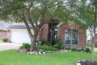 6714 Keithwood Circle South, Pearland TX