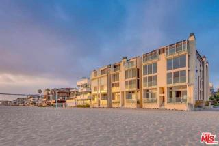 1 Ironsides Street #11, Marina del Rey CA