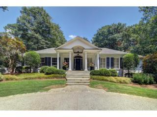 4045 Northside Drive Northwest, Atlanta GA