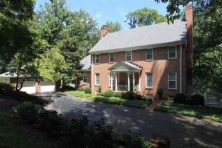 815 Tanglewood Road, Charlottesville VA