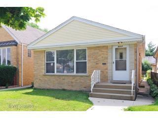8207 West Addison Street, Chicago IL