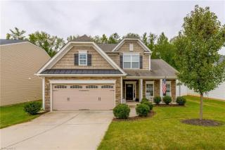 4578 Deighton Court, Winston-Salem NC