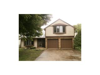 7512 Eagle Valley Pass, Indianapolis IN