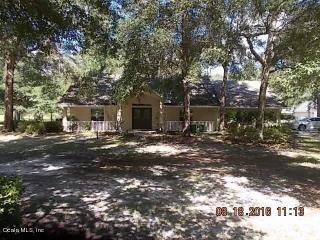 7844 Southwest 181st Circle, Dunnellon FL