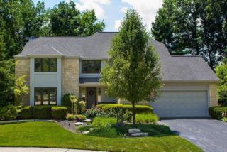 1161 Forest Glen Road, Westerville OH