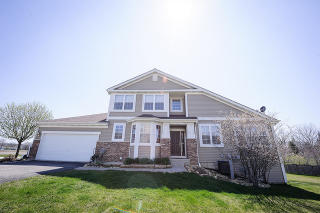 25360 South McKinley Woods Road, Channahon IL