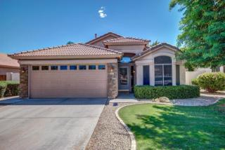 1863 West Canyon Way, Chandler AZ
