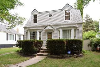1621 Fowler Avenue, Evanston IL