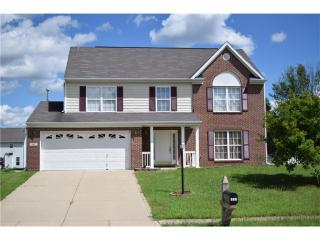 557 Ironbrook Court, Indianapolis IN