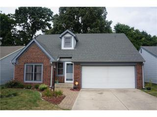 5030 Peppergrass Court, Indianapolis IN