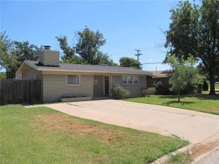 1357 South Jefferson Drive, Abilene TX