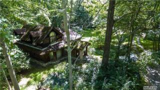 68 Saw Mill Road, Cold Spring Harbor NY