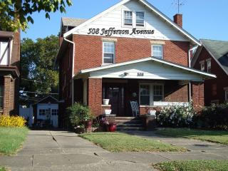 508 Jefferson Avenue, Huntington WV