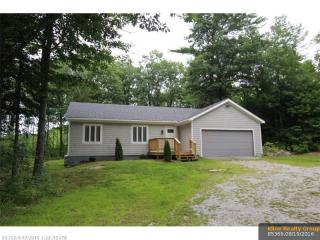 13 Hawk Ridge Road, Harrison ME