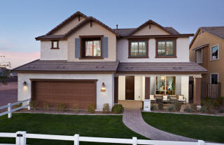 The Estates at Morrison Ranch by Pulte Homes