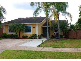 17930 Southwest 134th Court, Miami FL