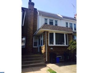 3474 Saint Vincent Street, Philadelphia PA