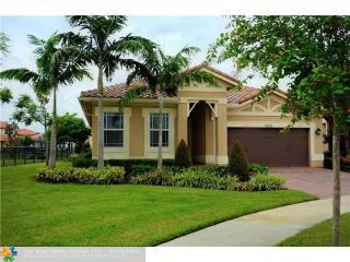 10321 Waterside Court, Parkland FL
