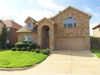 6906 Shore Breeze Ct, Arlington, TX 76016