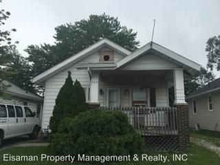 3919 S Clinton St, Fort Wayne, IN 46806