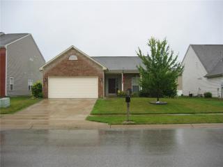 3016 Limber Pine Drive, Whiteland IN