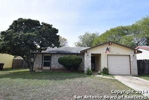 5931 Cliff Rock Dr, San Antonio, TX 78250