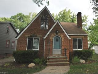 3455 Hartwood Road, Cleveland Heights OH