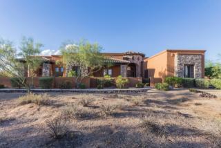 6886 East Lone Mountain Road, Scottsdale AZ