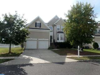 525 Saxon Drive, West Deptford NJ