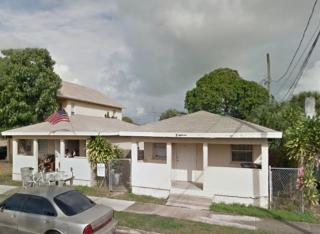 1019 21st Street, West Palm Beach FL
