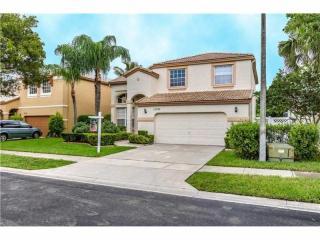 15731 Northwest 11th Street, Pembroke Pines FL