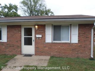 407 Florence St #1, Belpre, OH 45714