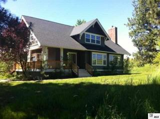 4989 Lenville Road, Moscow ID