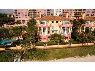 2120 North Ocean Boulevard, Fort Lauderdale FL