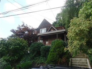 2868 Fernwald Road #70, Squirrel Hill PA