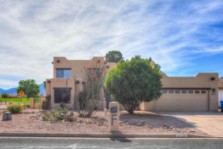 2548 Player Avenue, Sierra Vista AZ
