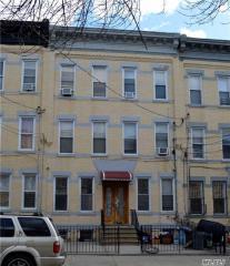 424 Himrod Street, Brooklyn NY