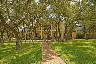 8909 Gallant Fox Road, Austin TX