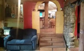 50 Moon Ranch Rd, Tijeras, NM 87059