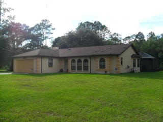 12710 Northeast Highway 315, Fort McCoy FL