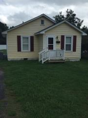 1306 Chase Ave, Roanoke Rapids, NC 27870