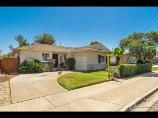 6599 Eldridge Street, San Diego CA