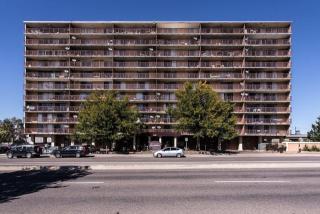 2225 Buchtel Boulevard #708, Denver CO
