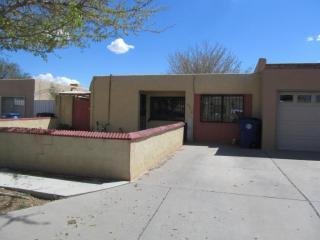 6016 Staubach Avenue NW, Albuquerque NM