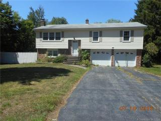 26 Meadow Drive, Gales Ferry CT