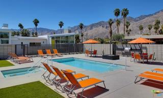 100 100 100 N Cerritos Dr #8, Palm Springs, CA 92262
