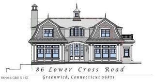 86 Lower Cross Road, Greenwich CT